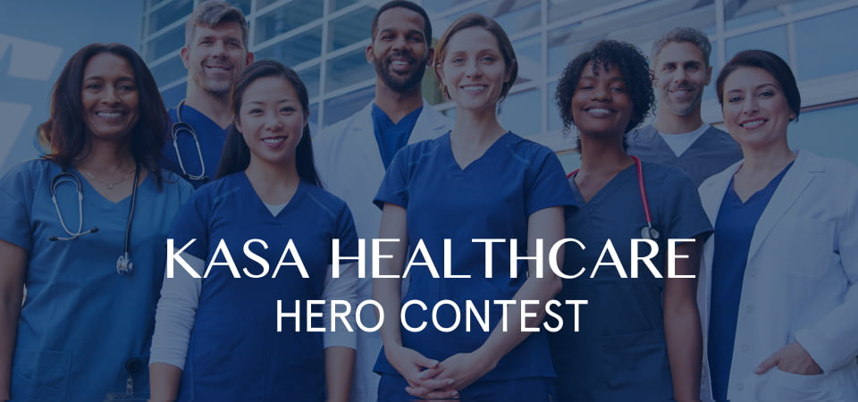 Nominate a Healthcare Provider for a 10-Day, All-Paid Vacation!