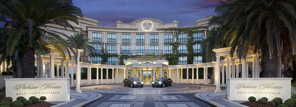 15 Celebrities You Didn't Know Own Hotels | Donatella Versace owns Palazzo Versace Luxury Hotels
