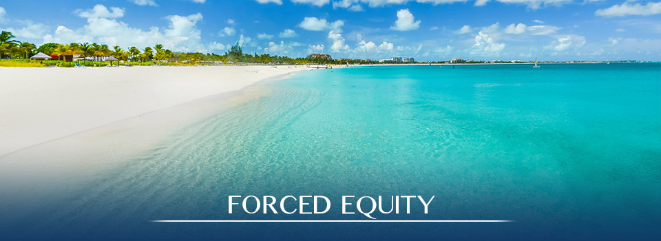 Forced Equity
