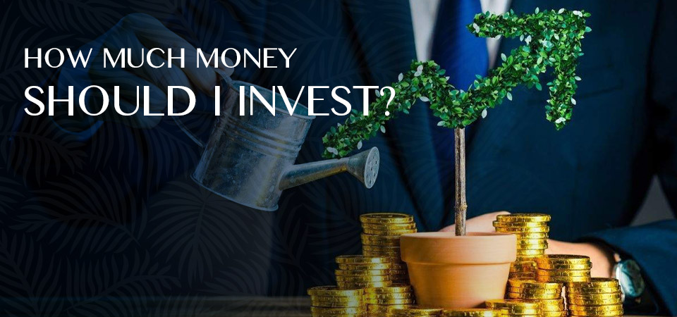 How Much Money Do You Need to Invest in a Real Estate Investment Fund?