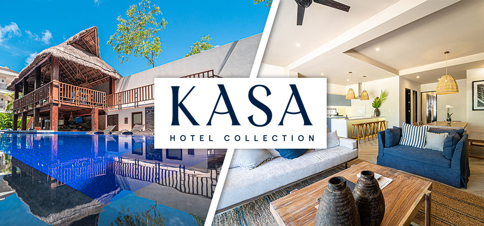 2 KASA Hotels Join Small Luxury Hotels of the World, Forbes Reports
