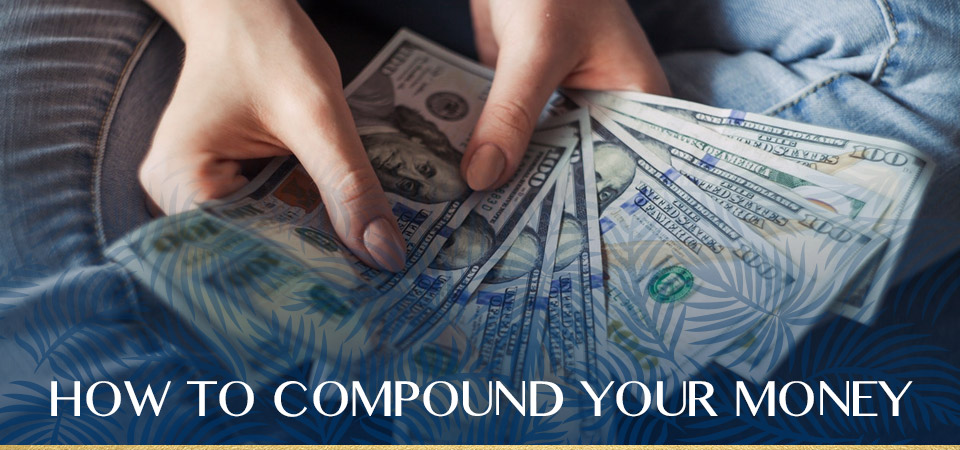 How to Compound Your Money with the KASA Investment Fund by Richard Houghton