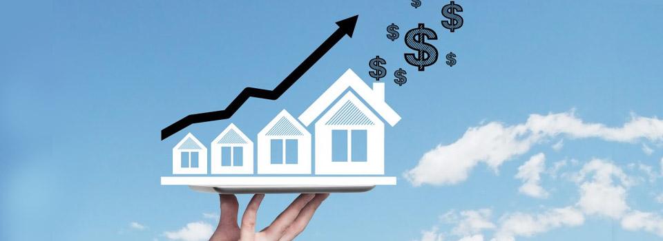 Real Estate Investments Provide Cash Flow