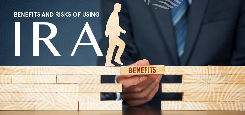 What are the Benefits and Risks of Using My IRA to Buy Real Estate?