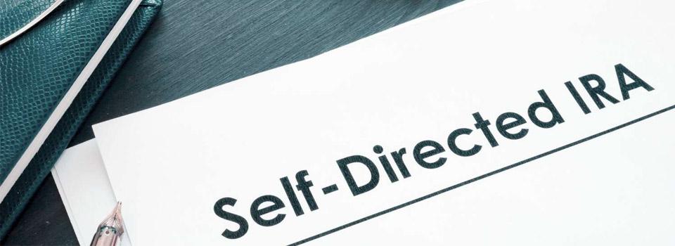 Understanding Self-Directed IRA's