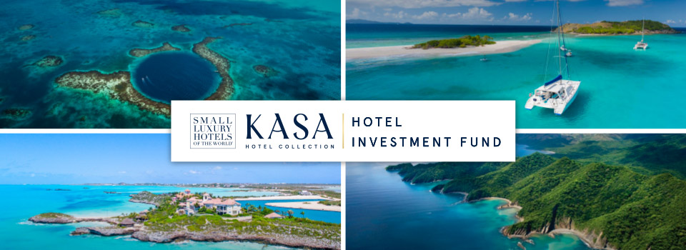 The KASA Investment Fund is building a portfolio of luxury hotels in fantastic locations