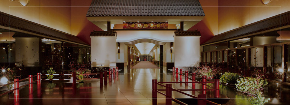 What can you expect from a SLH hotel?   Asia