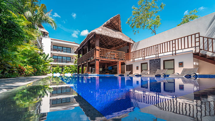 Small Luxury Hotels & Condos | KASA Hotels Collection