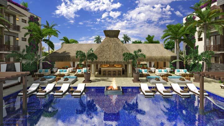KASA Hotel Ceiba - Pool A