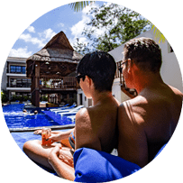 Riviera Maya Luxury Boutique Hotels - Exclusivity