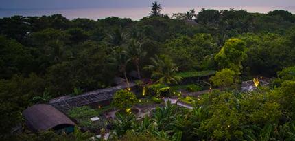 KASA Hotel - Reserva Natural Privada, Tulum