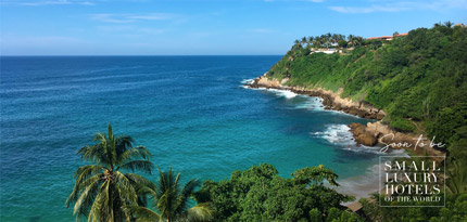 KASA Hotel Puerto Escondido