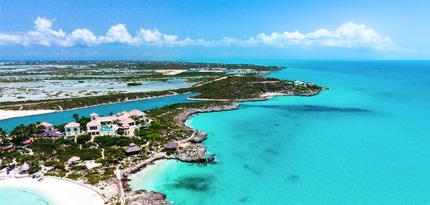 Boutique Hotel de Lujo - KASA Hotel Turks and Caicos