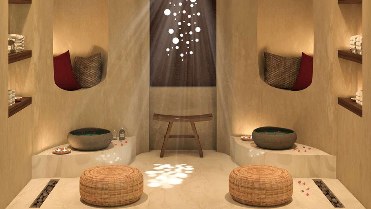 KASA Residences Ceiba Tulum - Espectacular Spa