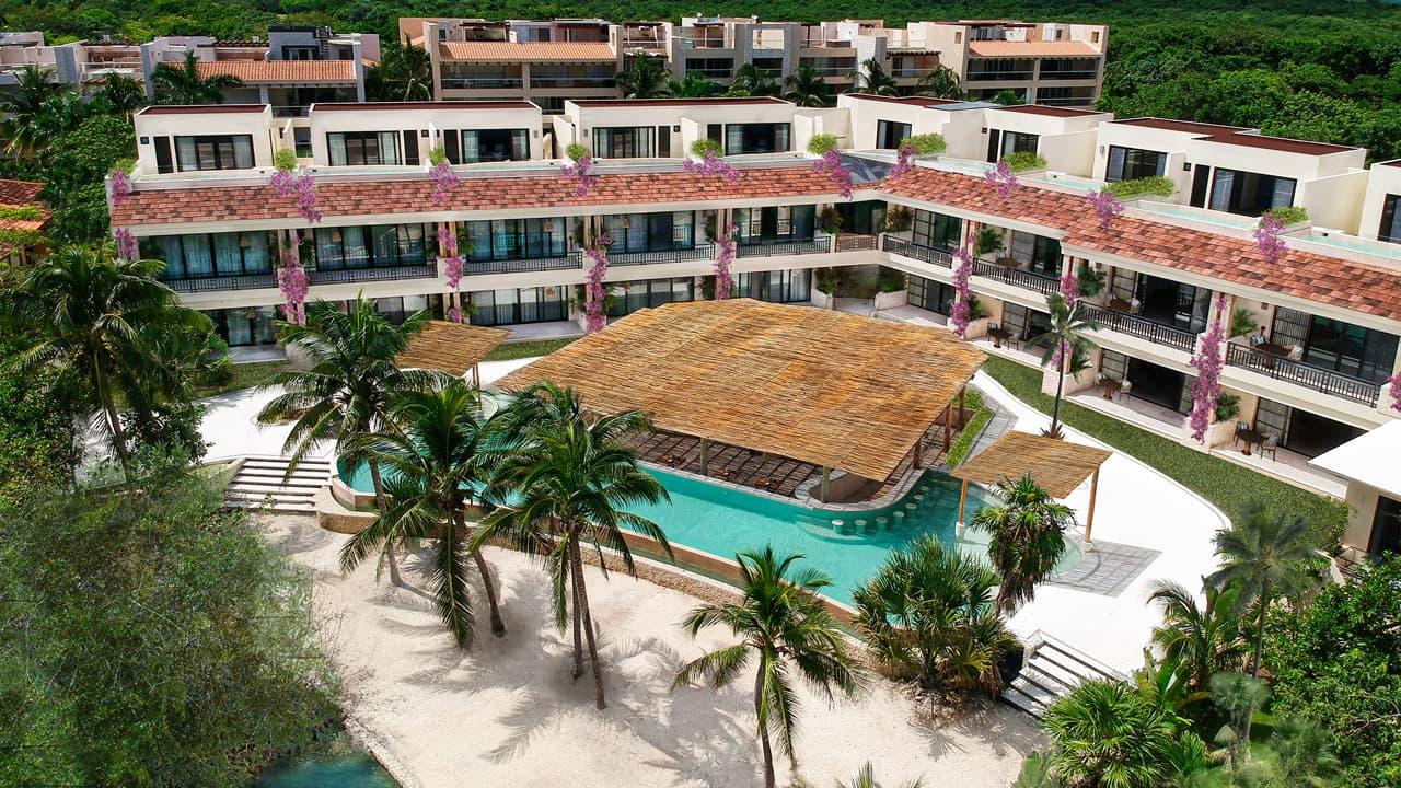 KASA Residences Riviera Maya 9