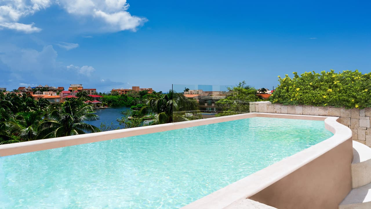 KASA Residences Riviera Maya 6