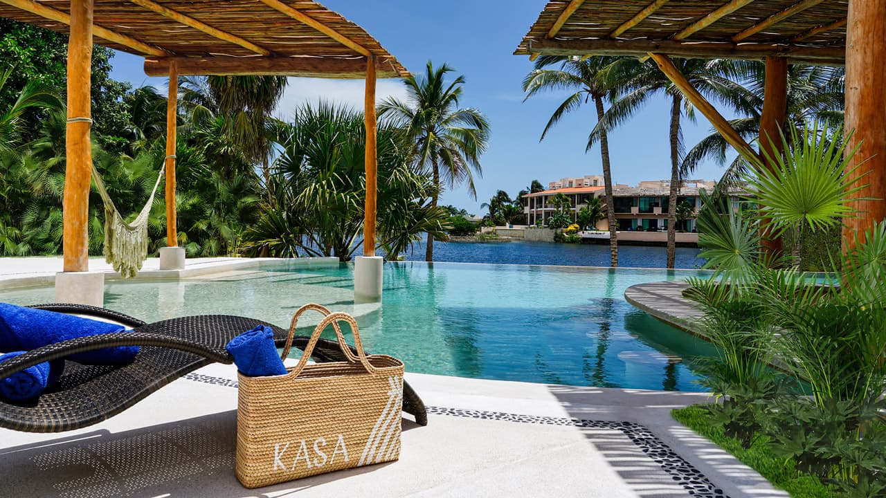 KASA Residences Riviera Maya 4