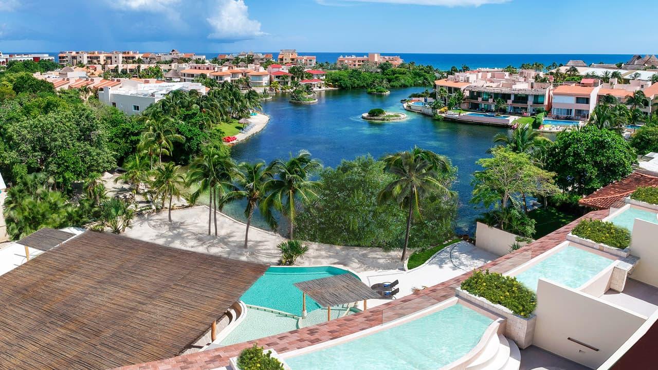 KASA Residences Riviera Maya 0