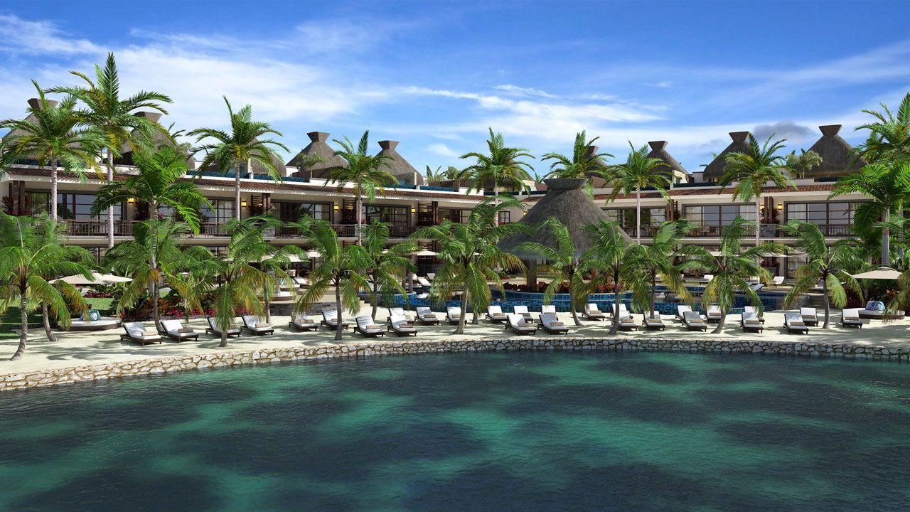 KASA Residences Riviera Maya  - Pool