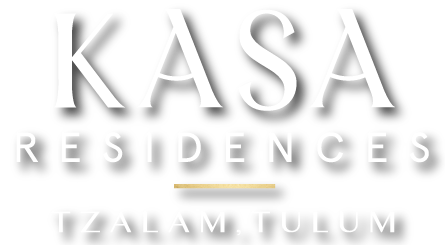 KASA Residences Tzalam Tulum