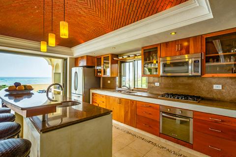 Akumal Beach House