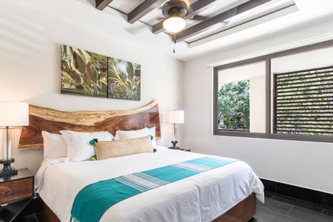 Boutique Hotel Tulum - Bedroom 2